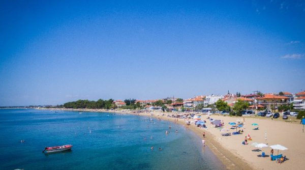 location-chalkidiki